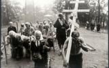 Bearing Crosses